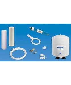 Water System Accessories